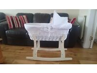 Bassinet, Bouncer, Jumperoo and Baby Gym, from £15