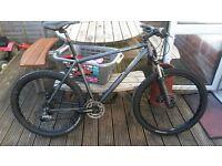 Cboardman mountain bike