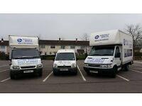 DL removals bristol van & man services