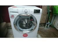 10 kg hoover washing machine