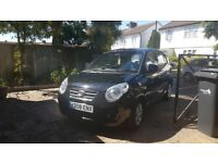 Kia Picanto 2, 1.1 Petrol, AUTOMATIC with 2 OWNERS
