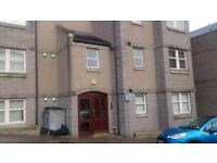 Nicely furnished Aberdeen city centre flat available to let