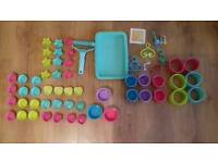 Silicone bakeware set brand new