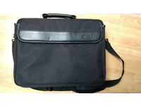 Dell Laptop Case (Black) - excellent condition