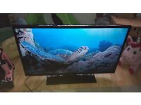 "**SAMSUNG** 40"" 3D LED TV**MODEL: UE40EH6030**VERY GOOD CONDITION**FULL HD 1080p**"