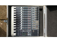 MACKIE 1402-VLZ3 14 CHANNEL COMPACT RECORDING/SR MIXER