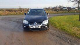 2007 Volkswagen Jetta 1.9 TDI. Full Year MOT. Omagh Co Tyrone