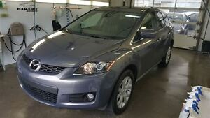 2007 Mazda CX-7 GT**IMPECABLE**