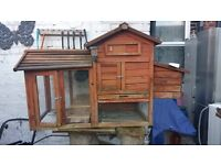 Chicken / rabbit house - Can be delivered