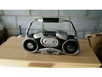 Harley Davidson tape radio