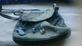 Genuine radley small crossbody bag