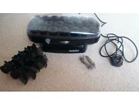 Babyliss Hair Curling Set - never used!