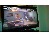 Tv LG 42 + ps3