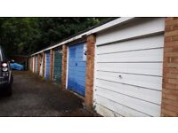 Garages to rent: Bartlett House Southampton SO17 - ideal for storage