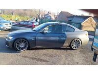BMW 320d M sport Coupe E92 2.0 Diesel