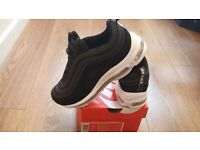 Brand new Nike air Max's 97 Size 7