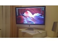 "Imac 27"" 28 gb ram 3TB storage Great Condition"