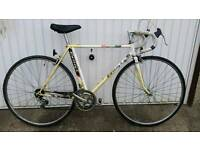 Raleigh Kellogg's Pro Tour Road Bicycle For Sale in Great Riding Order
