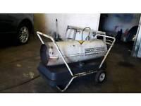 Diesel / kerosene heater