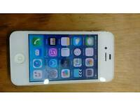 Iphone 4S 16GB unlocked Free delivery