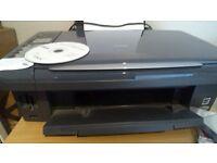 Printer Epson stylus DX7400