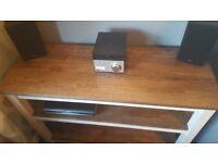 2x Ikea Sideboards. Solid Oak
