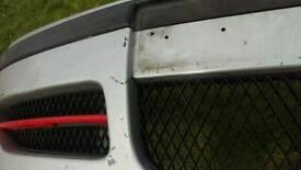VRS bumper