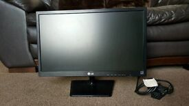 "LG Flatron 22"" PC Monitor £40"