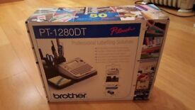 Professional Label Maker (Brother) - Un opened