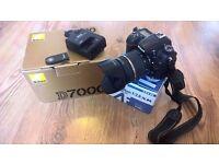Nikon d7000 + Tamron 17 50 2.8