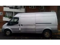 2006 Ford Transit - LWB - Medium Roof - 106k miles
