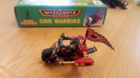 Warhammer Bundle - Mainly Dark Eldar - 100 Figures and Vehicles