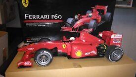 Ferrari F60 RC