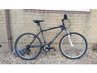 Adult Reflex Mountain Bike.