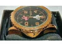 New Beverly Hills Polo Club Watch
