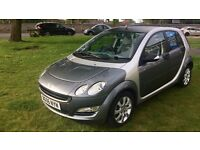 Smart forfour 1.1 coolstyle (06)