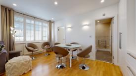 2 bedroom flat in Nell Gwynn House, Sloane Avenue, London SW3