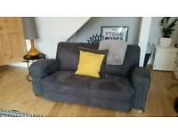 Original Art Deco Sofa