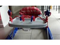 Mothercare SLO-GO exerciser with box