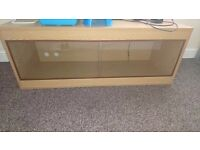 4ft Vivarium with Habistat Radiator and MICROClimate Ministat 300. Comes with Hedgehog set up.