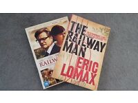 The Railway Man Book and DVD Set