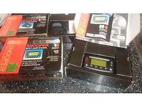 Snooper camera detector