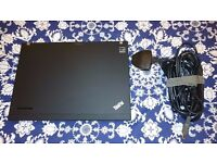 Lenovo ThinkPad X200 (Intel Core 2 Duo P8700 2.53 GHz, 3 GB RAM, 160 GB HDD)