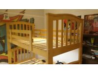 Kids bed, single bed, or bunk bed