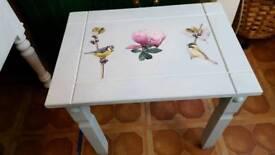 Bird table georgouse 😍