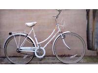 Raleigh Caprice singlespeed bike