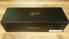 Ghd platinum (black)