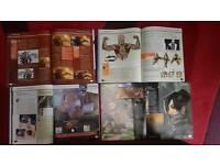 Imagine fx 137 computer art magazines