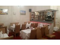 Urgent sale Indian restaurant and takeaway