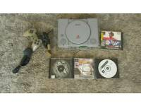 Ps1 and 4 games